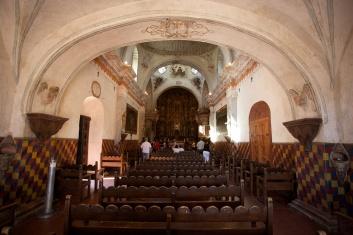 Mission San Xavier del Bac (1 of 54)