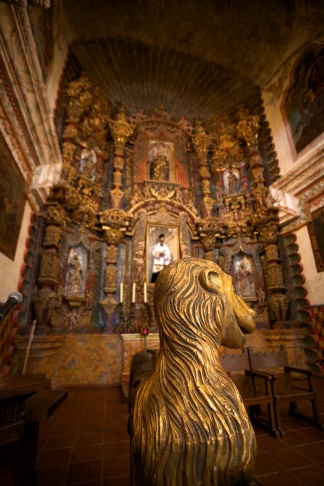 Mission San Xavier del Bac (13 of 54)