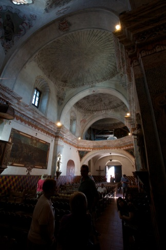 Mission San Xavier del Bac (14 of 54)