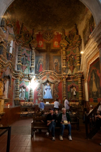 Mission San Xavier del Bac (15 of 54)