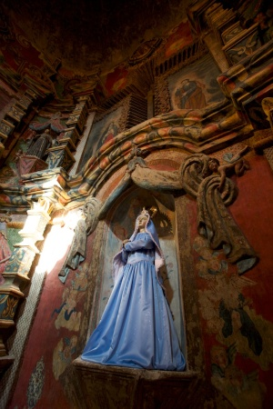 Mission San Xavier del Bac (20 of 54)