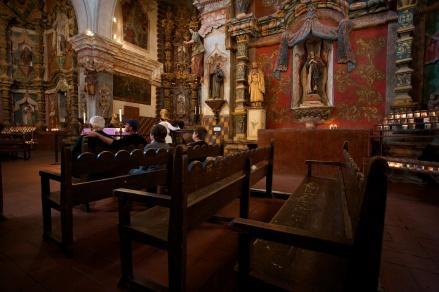 Mission San Xavier del Bac (23 of 54)