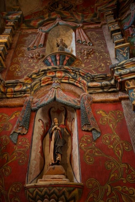 Mission San Xavier del Bac (25 of 54)