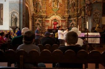 Mission San Xavier del Bac (26 of 54)