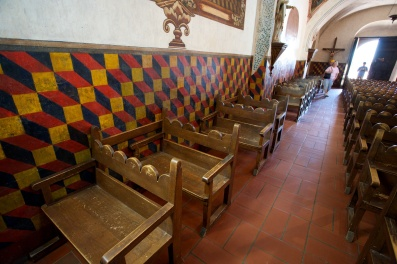 Mission San Xavier del Bac (28 of 54)
