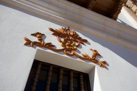 Mission San Xavier del Bac (32 of 54)