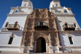 Mission San Xavier del Bac (33 of 54)