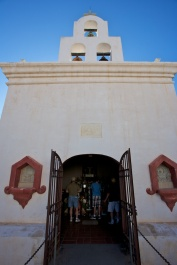 Mission San Xavier del Bac (37 of 54)