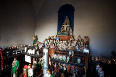 Mission San Xavier del Bac (38 of 54)