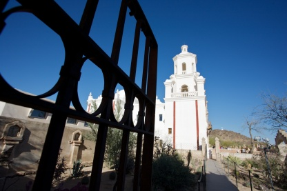 Mission San Xavier del Bac (39 of 54)