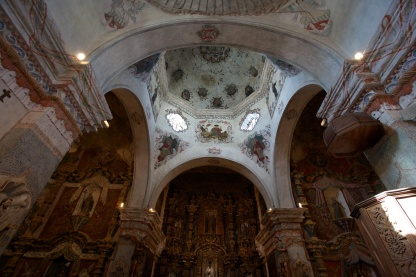 Mission San Xavier del Bac (4 of 54)