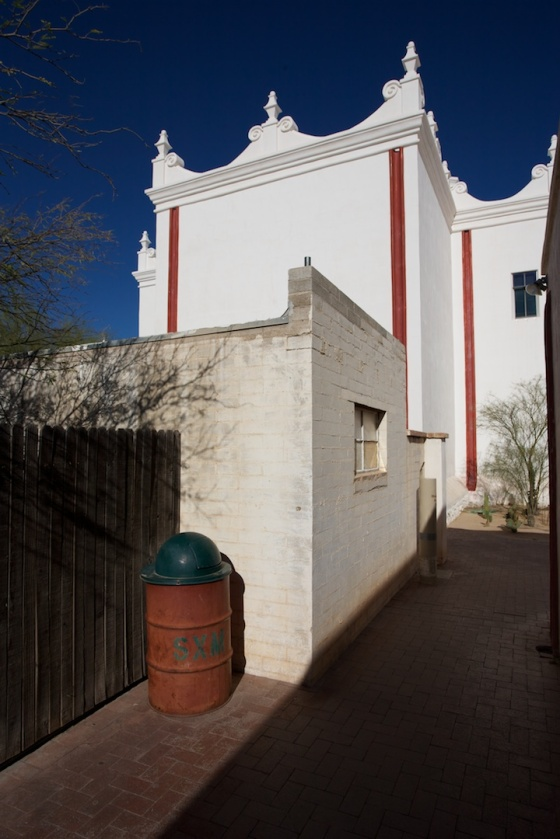 Mission San Xavier del Bac (41 of 54)