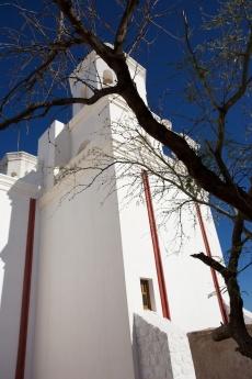 Mission San Xavier del Bac (44 of 54)