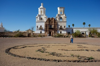 Mission San Xavier del Bac (51 of 54)