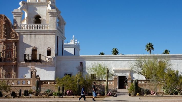 Mission San Xavier del Bac (53 of 54)