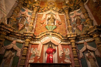 Mission San Xavier del Bac (7 of 54)