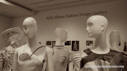 Kelly Ellman Fashion Design Gallery