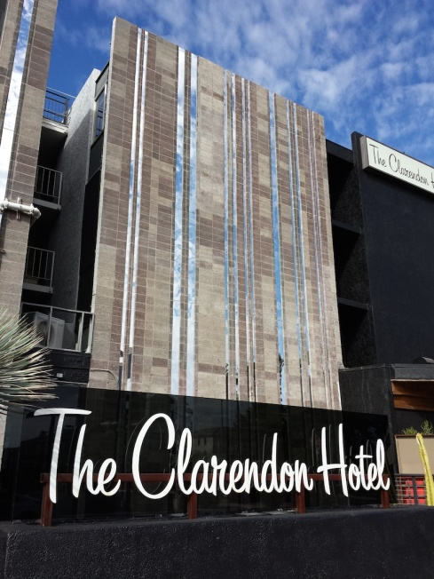 The Clarendon Hotel (6 of 8)