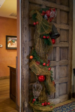 Christmas at the Royal Palms - 16