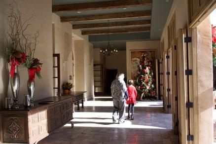 Christmas at the Royal Palms - 29