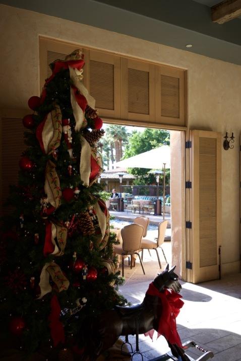 Christmas at the Royal Palms - 32